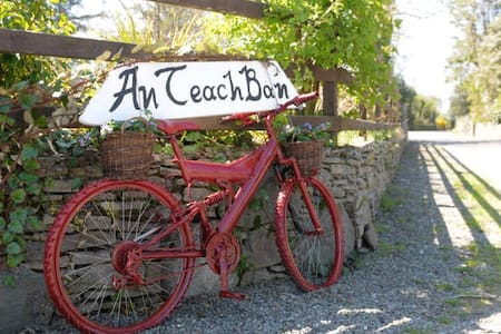 An Teach Bán Bed & Breakfast