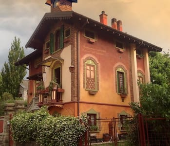 LILLIPUT - BlueSky - Varese - Bed & Breakfast