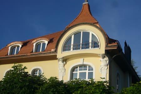 Top Ferienwohnung am See - **** - Apartamento