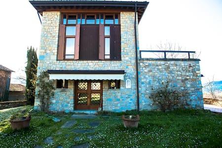Casa con vista - Viano - Haus