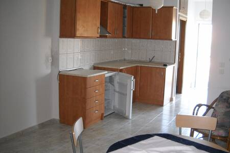 Holiday apartments, 20 m. from the beach - Kavala
