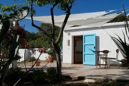 AZUL cozy house in Alghero country - Alghero - House