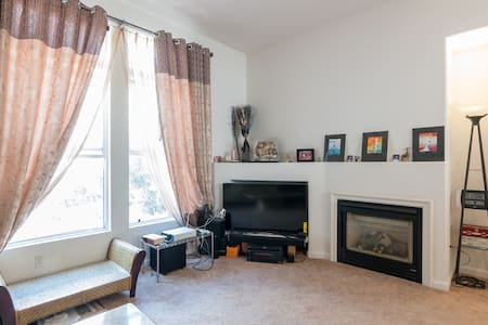 Classy Townhouse - Milpitas - Townhouse