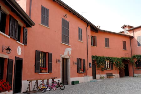 The Stable House - Appartamento