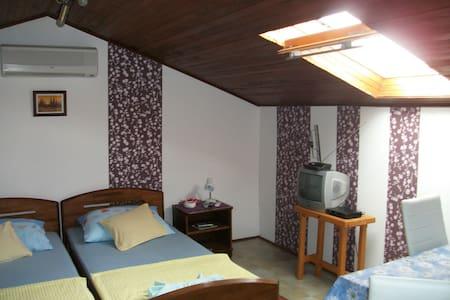 Apartmants Trbovic - Byt
