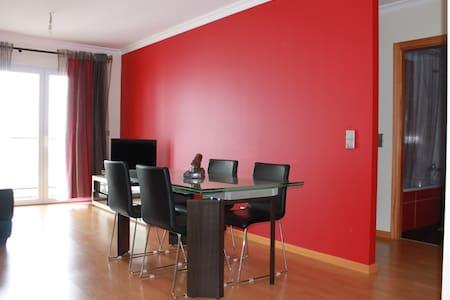 Funchal Madeir holiday apartment F1 - Lägenhet