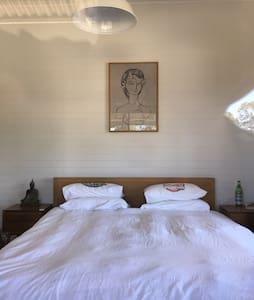 Beautiful Highset Queenslander home - Bangalow - Hus