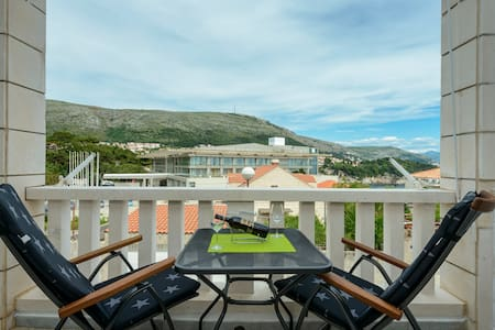 LODGING HOUSE S.B. APART No 1 - Dubrovnik - Appartement