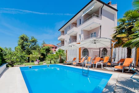 Double room Villa Marea in Rovinj - Rovinj - Bed & Breakfast
