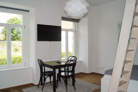 LOFT STUDIO old town black forest - Villingen-Schwenningen - Appartement