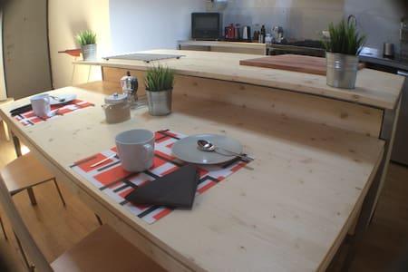 Apartment Milan Malpensa Exhibition - Huoneisto