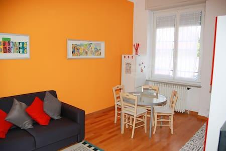 Independent Villa Studio In Expo area - Milano - Apartment
