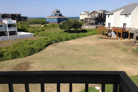 OBX Family Beach - Townhouse