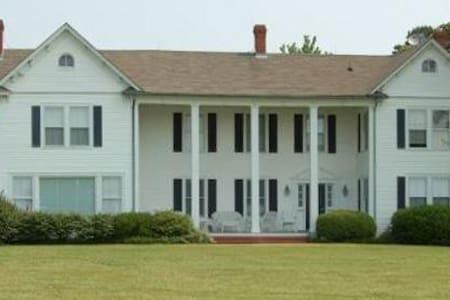 Edentide Bed and Breakfast - Bed & Breakfast