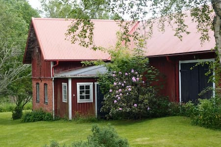 Elk Grove Cottage In The Forest - Kristinehamn - Andere