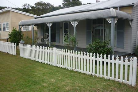 Lavender Cottage, Patonga