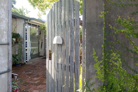 Lilly St Studio - South Fremantle - House