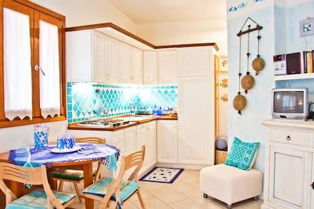 Casina azzurra sul mare di Sardegna - Apartment