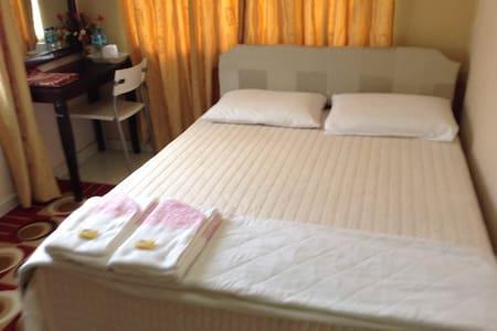Chill & Cahill H/Stay Kuala Kangsar - Haus