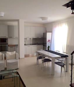 appartamento Giulianova Lido