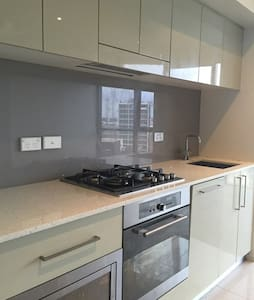 Modern 1 bedroom apart in CBD