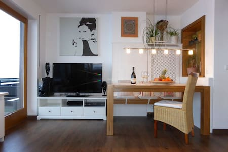 Ferienwohnung Grüntenblick - Appartement