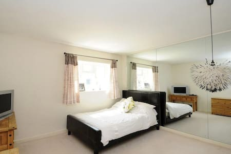 SPACIOUS DOUBLE ROOM - Casa
