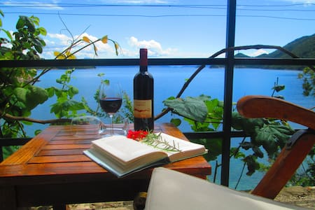 Relaxing Orso Apartment Mljet - Apartment
