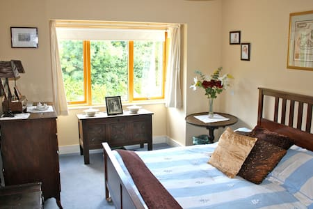 Double room in South Dublin - Rumah
