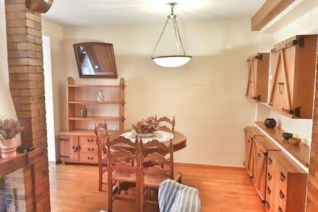 PISO EN PLENO CENTRO HISTÓRICO. - Apartment