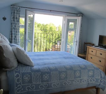 Fully furnished double room - Casa