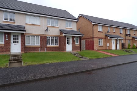 Semi Detached Modern 3 Bedroom House - Dom