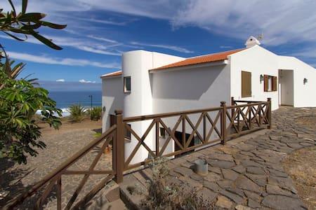 Casa frente al mar en Garachico - Las Cruces - Haus