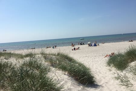 Studio in Falsterbo near the beach and Copenhagen - Guesthouse