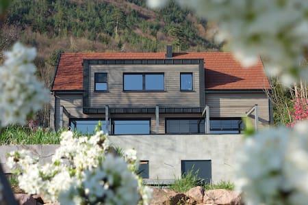 Chambres d'hôtes Au Grès des Saisons - Printemps - Gästehaus