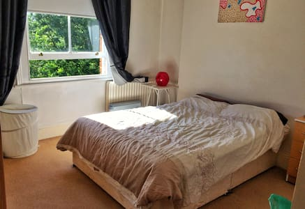 Beautiful 1 bedroom flat in London (East Dulwich) - London - Apartment
