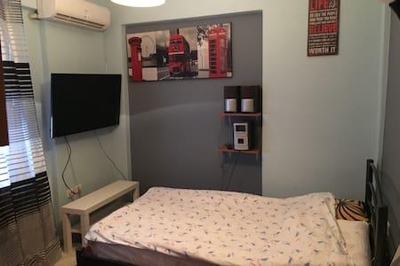 Nice studio in the center of Xanthi - Xanthi - Casa