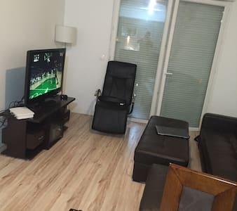 Bel Appart calme et reposant - Apartment
