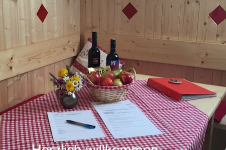Chalet in Panoramalage mit Traumblick - Heiligenblut - Other