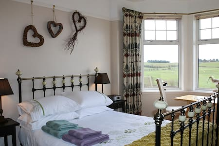 Solway Historic Countryside Retreat - Cummertrees