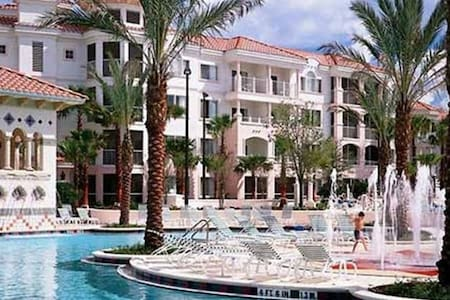 Marriott Grande Vista Resort - Studio - Orlando - Villa