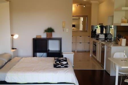 5star reviews-Perfect Bondi Studio! - Apartment