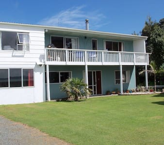 Kaimaumau Fishing Lodge - Bed & Breakfast