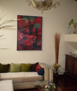 Junior Suite at Charming Boutique B&B in Cartago - Bed & Breakfast