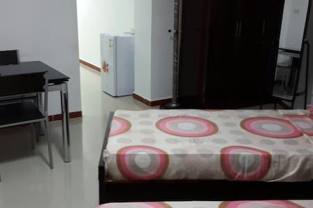 Très beau studio - Ain El turck  - Condominium