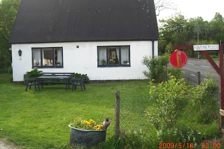 Smens hus i Stiby - Simrishamn V - Haus