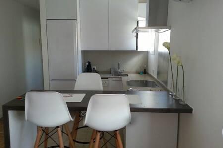 Apto chueca impecable - Madrid - Apartment