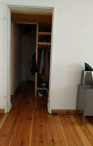 Live like a Berliner - Apartment