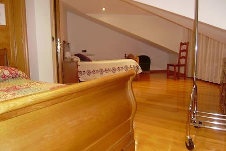 Habitacion para 4 Sarabe - Bed & Breakfast