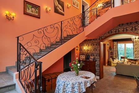 Villa with garden - Érd